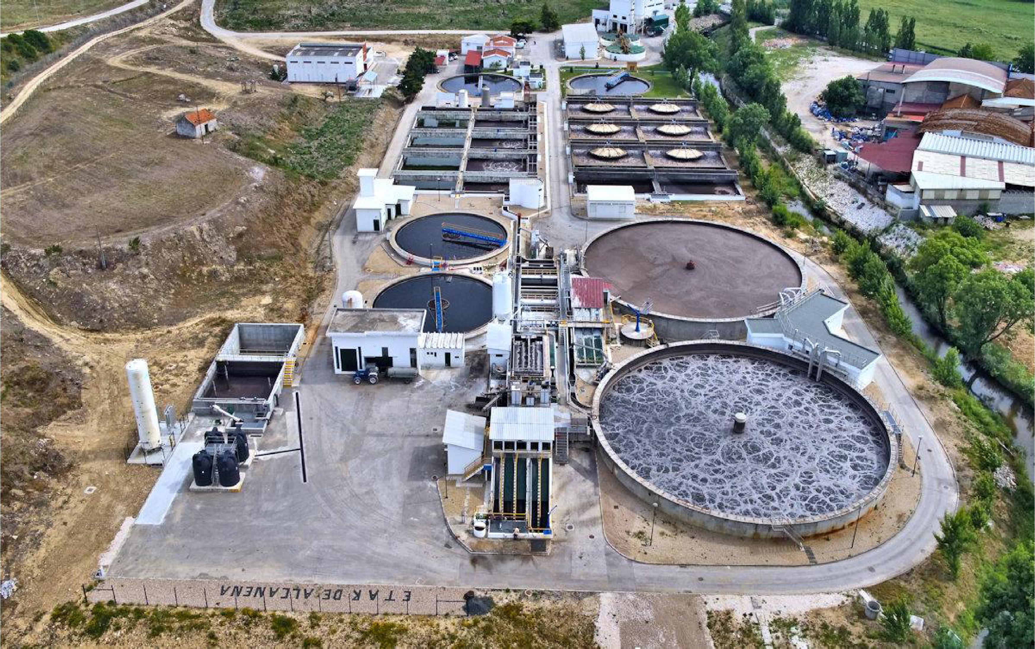 Plano Estratégico para o Sistema de Saneamento de Alcanena   Versão final